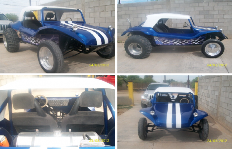 Classified buggy for sale